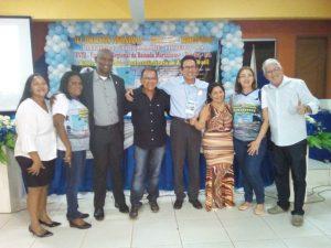 Deputado Cabo Campos participa do XVIII Encontro Regional da Baixada, em Penalva