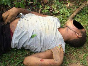 Adolescente é encontrado morto na cidade de São Bento
