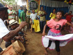 Fundação Palmares certifica comunidades quilombolas de São Bento e São Vicente Férrer
