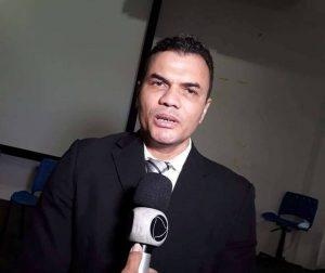 Dr. Oseias Ferreira toma posse como novo Delegado Regional de Pinheiro