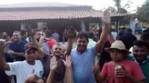 Toca Serra Intensifica campanha na Capital e Interior do Maranhão