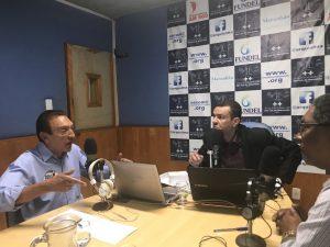 Lobão diz que vai atuar para garantir financiamento da soja no Maranhão