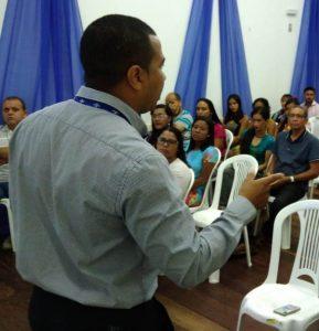 Sebrae promove em Pinheiro palestra sobre E-Commerce e E-Business