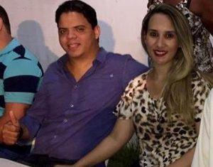 Thaíza Hortegal passa vergonha em grupo de médicos caloteados pelo prefeito de Pinheiro