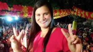 Pres. Sarney: Valéria Castro comanda evento feminino em apoio aos seus candidatos