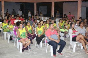 Bequimão receberá mais um equipamento público do Governo do Estado