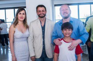 Leonardo Sá reafirma apoio a reeleição de Othelino Neto para Presidência da AL