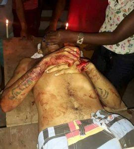 Jovem é morto a facadas na zona rural de Presidente Sarney