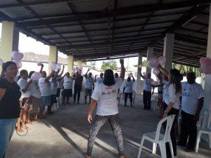 Porto Rico – Prefeitura realiza programação em homenagem  ao Dia do Idoso