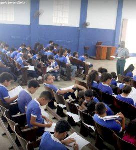 São Bento – PROERD volta a desenvolver o Programa no Município