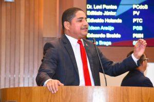 Zé Inácio agradece aos 31.603 mil votos recebidos no Maranhão e reforça a eleição de Haddad