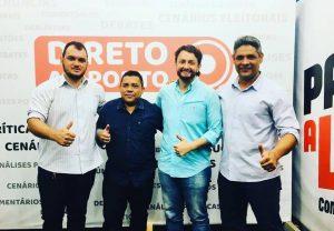 Pinheiro – Confira na integra a entrevista do Dr. Leonardo Sá ao Programa Direto ao Ponto