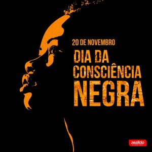 Santa Helena – Prefeito Zezildo divulga mensagem no dia da Consciência Negra