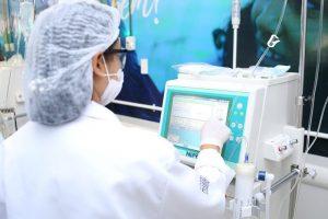 Hospital Regional da Baixada Maranhense completa um mês e destaca-se na assistência a pacientes renais crônicos