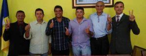 Vitória da situação coloca oposição para correr na Eleição da Mesa Diretora da Câmara de Bequimão-MA