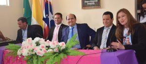 Bacuri – MPMA e Município celebram acordo para implantação do Projeto Ohana
