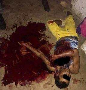 Homem é morto a tiro de espingarda na zona rural de Pinheiro