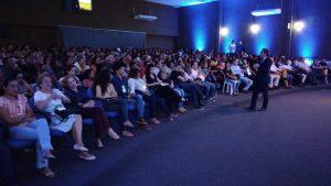 Seminário de gestão financeira e cooperativismo de Pinheiro reúne mais de 400 participantes