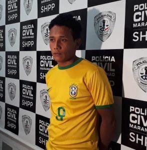 Matador de terceirizados da Cemar se apresenta à polícia e confessa crime