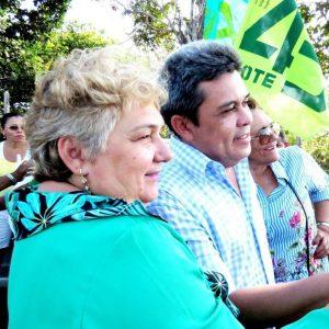 Morre a prefeita de Guimarães, Margarete Ribeiro, aos 57 anos