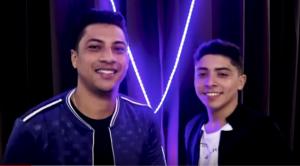 "Banda Miragem  – Vídeoclipe Oficial ""Só a gente se entende""."