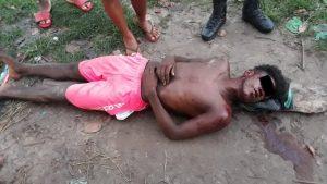 Homicídio em  Bequimão na Baixada Maranhense