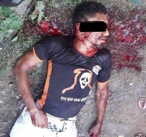 Turilândia  – Homem é morto a tiro de espingarda