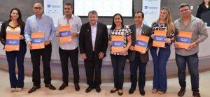 Porto Rico – Prefeita Tatyana Mendes assina termo de adesão ao projeto (JEEP)