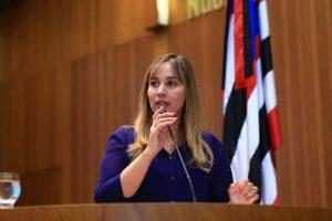 Indicação da deputada Detinha pede centro de hemodiálise para região do Alto Turí