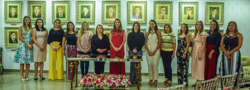 Nova diretoria do Gedema toma posse na Assembleia Legislativa do Maranhão
