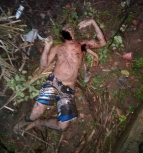 Palmeirândia – Homem é encontrado morto dentro de fossa