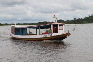 O potencial turístico da Baixada Maranhense