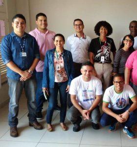 Sebrae e IFMA Campus Alcântara reafirmam parceria para 2019